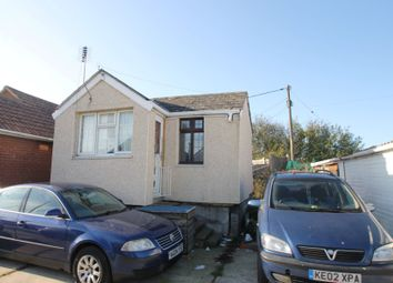 Thumbnail 1 bedroom bungalow for sale in 35 Essex Avenue, Jaywick, Clacton-On-Sea, Essex