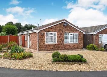 Thumbnail 2 bed detached bungalow for sale in Sinfin Avenue, Shelton Lock, Derby