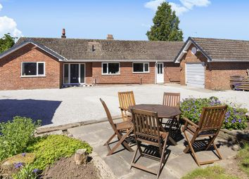 4 bed detached house for sale in Full Sutton, York YO41