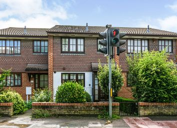 Thumbnail 2 bed terraced house for sale in Main Road, Longfield, Kent
