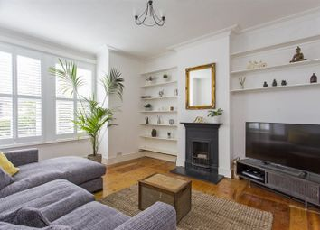 Thumbnail 2 bed maisonette for sale in Castlewood Road, London