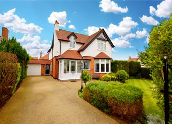 4 bed detached house for sale in St. Andrews Drive, Skegness, Lincolnshire PE25
