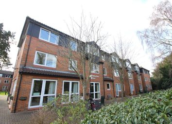 Thumbnail 1 bed property to rent in Elstree Road, Bushey Heath, Bushey