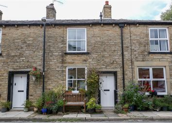 Thumbnail 2 bed cottage for sale in Bowker Street, Irwell Vale