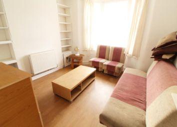 Thumbnail 1 bed flat to rent in Rangemoor Road, London