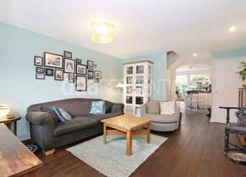 Thumbnail 4 bed terraced house for sale in Peartree Lane, London