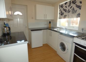 Thumbnail 2 bed flat to rent in Fourth Avenue, Heaton, Newcastle Upon Tyne