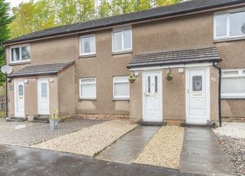Thumbnail 2 bed flat for sale in 88 Langlea Avenue, Cambuslang, Glasgow