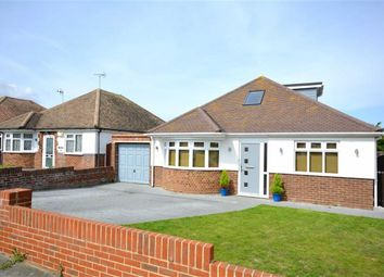 Thumbnail 5 bedroom detached bungalow for sale in Botany Road, Broadstairs, Kent