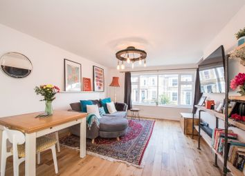 Thumbnail 3 bed flat for sale in West Avenue Road, Walthamstow