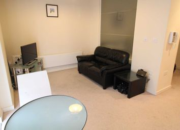 Thumbnail Studio to rent in Blackfriars Road, Salford