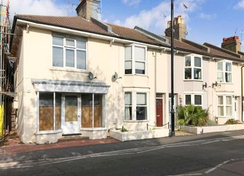 Thumbnail 3 bed end terrace house for sale in New Road, Littlehampton, West Sussex