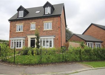 Thumbnail 5 bed property for sale in Priors Lea Court, Preston