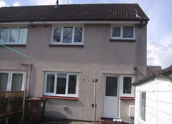 Thumbnail 3 bed semi-detached house to rent in Drumossie Avenue, Inverness