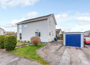 Thumbnail 4 bed property for sale in Boarstone Avenue, Inverness