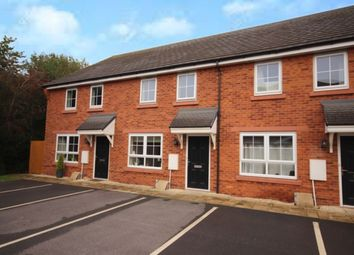 3 bed terraced house for sale in Arrowhead Close, Stapeley, Nantwich CW5