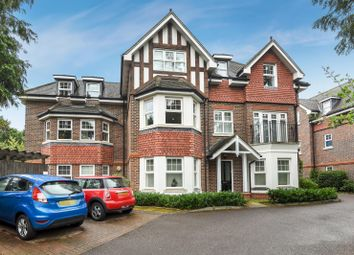 Thumbnail 2 bed flat to rent in Pembroke Road, Woking