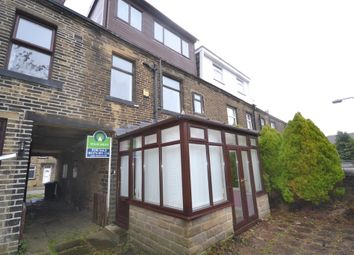 Thumbnail 3 bed terraced house for sale in Holly Street, Bradford