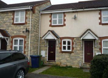 Thumbnail 2 bed terraced house to rent in Katherine Close, Churchdown