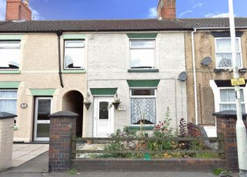Thumbnail 2 bed terraced house for sale in Belvoir Road, Coalville