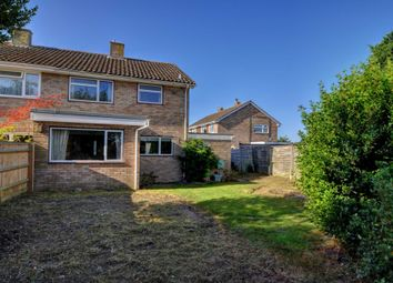 Thumbnail 3 bed semi-detached house for sale in Mount Way, Princes Risborough