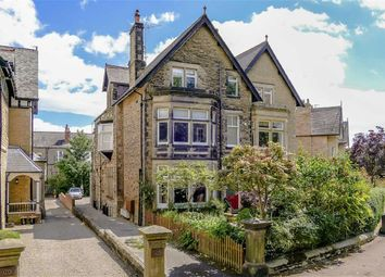 Thumbnail 3 bed flat for sale in Park Drive, Harrogate, North Yorkshire
