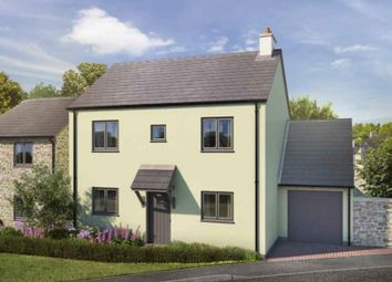 Thumbnail 3 bed detached house for sale in French Furze, Blackawton, Totnes