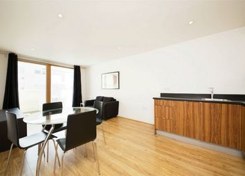 Thumbnail 1 bed flat for sale in Cutmore Ropeworks, 1 Arboretum Place, Barking, Essex