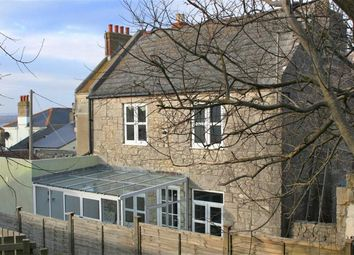 Thumbnail 2 bed cottage for sale in Cove Cottages, Portland, Dorset