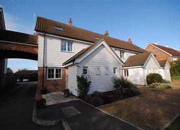 Thumbnail Property to rent in St. Michaels Mews, Chelmsford Road, Leaden Roding, Dunmow