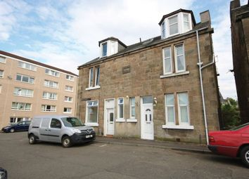 Thumbnail 1 bed flat for sale in 33 Victoria Street, Kirkintilloch, Glasgow
