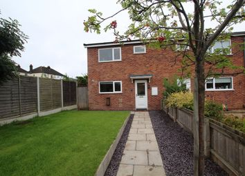 Thumbnail 3 bed semi-detached house for sale in Whitland Drive, Kings Heath, Birmingham