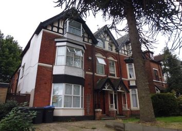2 bed flat to rent in Moseley, Birmingham B13