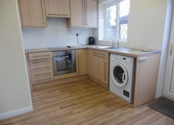 Thumbnail 2 bed semi-detached house to rent in Spofforth Walk, Garforth, Leeds