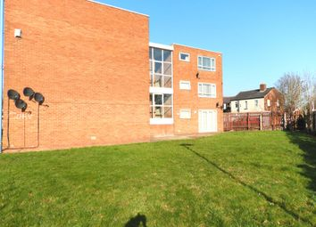 Thumbnail 1 bed flat for sale in South Park Court, Kirkby, Liverpool