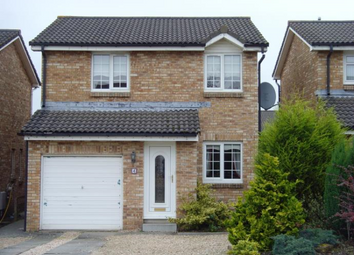 Thumbnail 3 bed detached house to rent in Silver Firs, Newarthill