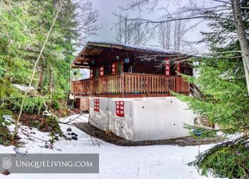 Thumbnail 2 bed villa for sale in Bossons, Chamonix, French Alps