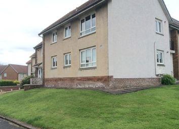 Thumbnail 2 bed flat to rent in Cadzow Road, Quarter, Hamilton