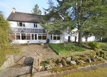 Thumbnail 4 bed detached house for sale in Bickleigh, Tiverton