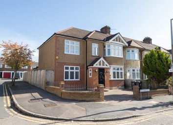 4 bed end terrace house for sale in Shaftesbury Road, London E4