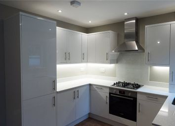 3 bed terraced house for sale in Sandringham Way, Calcot, Reading RG31