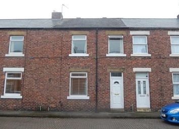 Thumbnail 2 bed terraced house to rent in Mason Street, Newcastle Upon Tyne