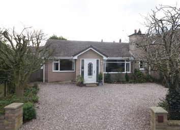 Thumbnail 4 bed bungalow for sale in Badgers Close, Christleton, Cheshire
