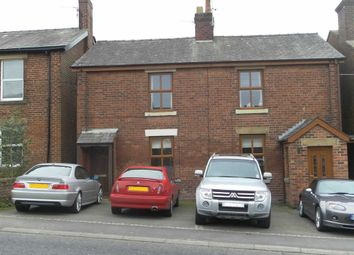 Thumbnail 1 bed flat to rent in Garstang Road, Bowgreave, Preston