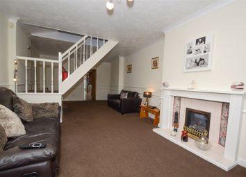 Thumbnail 3 bed terraced house for sale in Cedar Street, Accrington, Lancashire