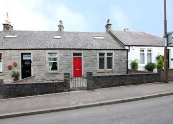 Thumbnail 2 bed terraced house for sale in Station Road, Uphall, Broxburn, West Lothian