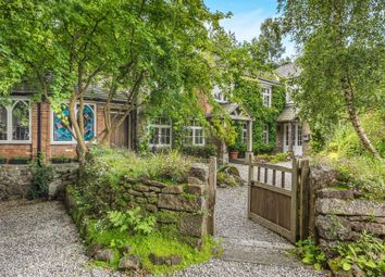 Thumbnail 3 bed property for sale in Ponsandane Farm Mews, Trythogga, Gulval, Penzance