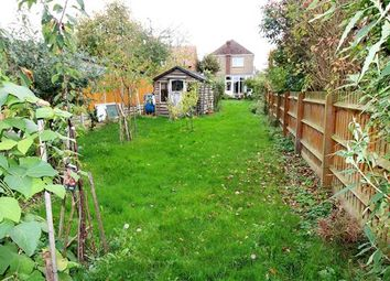 Thumbnail 3 bed detached house for sale in Bradwell Road, Bradville, Milton Keynes