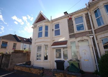 Thumbnail 3 bed end terrace house for sale in Woodcroft Avenue, Whitehall, Bristol
