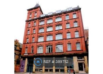 Thumbnail 1 bed flat to rent in Waterloo House, Newcastle Upon Tyne
